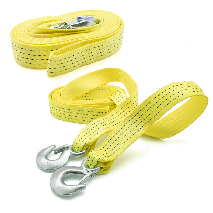 Heavy Duty Tow Rope