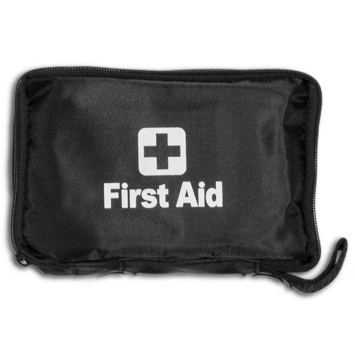121pc Deluxe First Aid Kit
