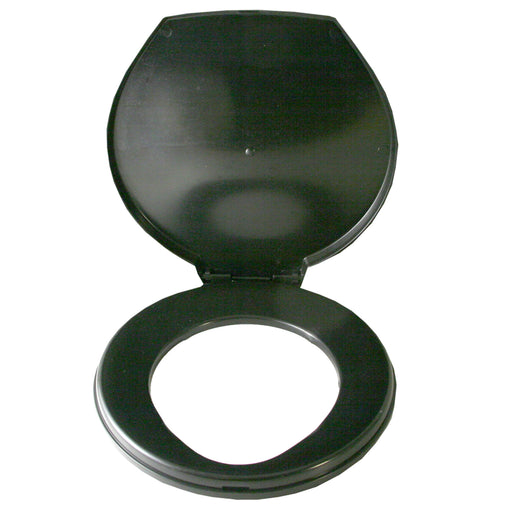 Honeybucket Toilet Seat - Emergency Zone