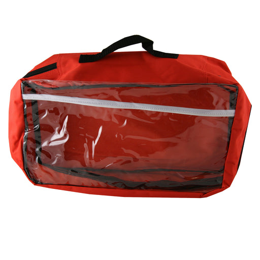 Nylon Bag - Emergency Zone