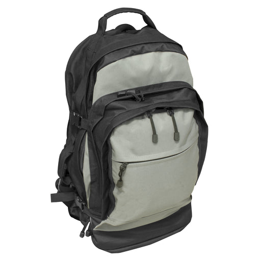 Stealth Tactical Backpack - Emergency Zone
