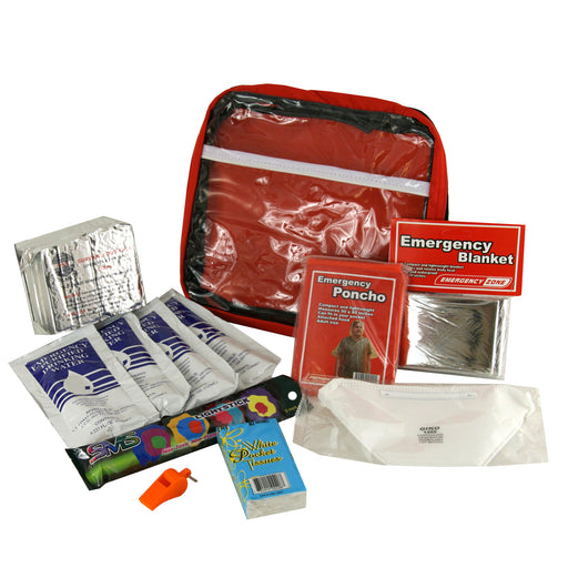 Office Individual Kit - Emergency Zone