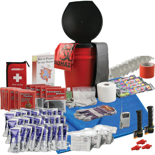 Classroom Basic Lockdown Kit - Emergency Zone