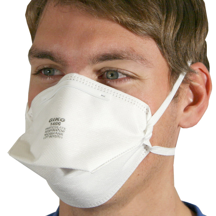Disposable Folded N95 Mask