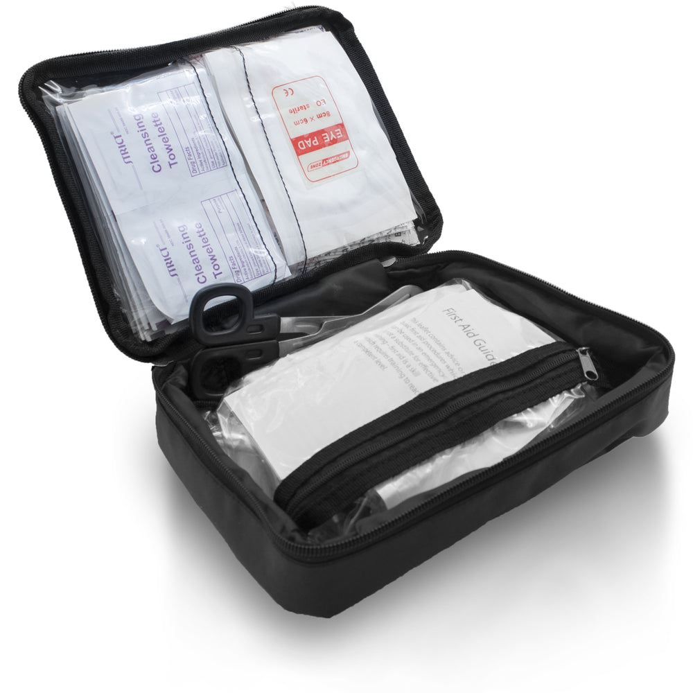 175 Piece Advanced First Aid Kit
