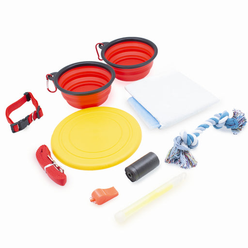 Dog Travel Kit - Emergency Zone