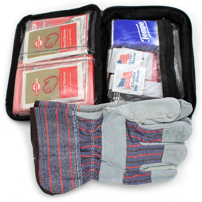 Roadside Basic Car Emergency Kit - Emergency Zone