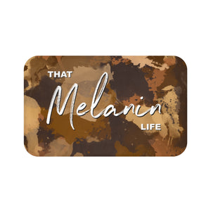 Melanin Mix Bath Mat