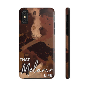 Melanin Case Mate Tough Phone Cases
