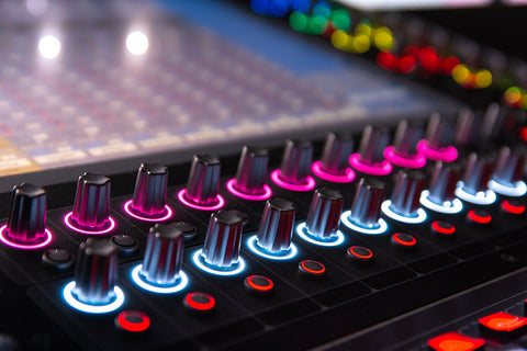 The Allen & Heath Avantis