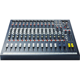 Soundcraft EPM12 Front View