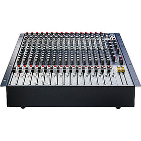 Soundcraft GB2R 16ch Front View