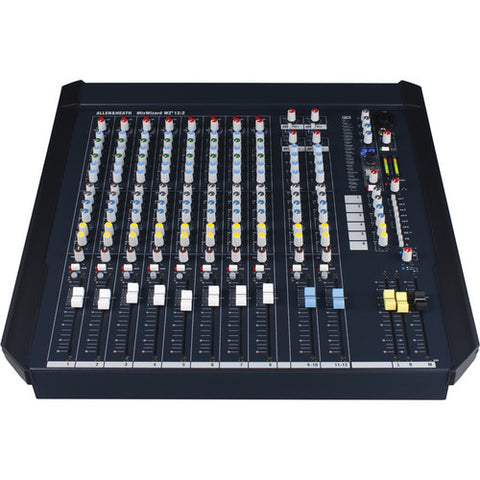 ALLEN HEATH WZ412:2 Upview