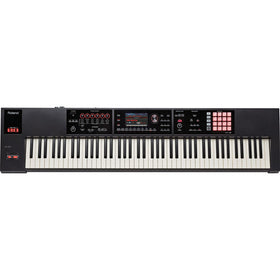 Roland FA-08 88 weighted Key Music Workstation