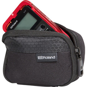 Roland CB-BPR07 Pouch with Recorder