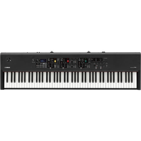 Yamaha CP88 88-Key Stage Piano with GP Natural 88 action