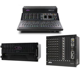 AVID	9935-72575-00	VENUE | S6L-16C-144 all set view