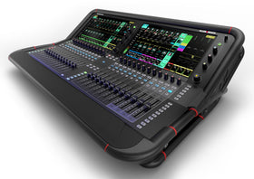 Allen & Heath AH-AVANTIS 64 quarter left