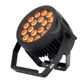 American DJ HEX817 18P HEX IP;18x12W;6 in 1 HEX LEDS !!