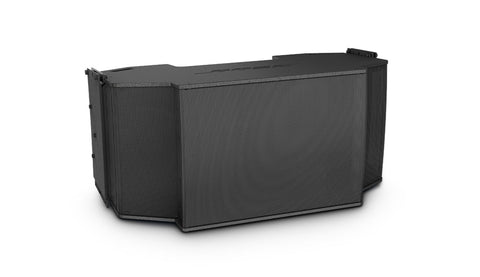Bose RoomMatch 45+28x10 Line Array Passive Loudspeaker frontview