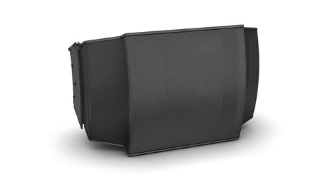 Bose RoomMatch 60+28x40 Line Array Passive Loudspeaker fronttview