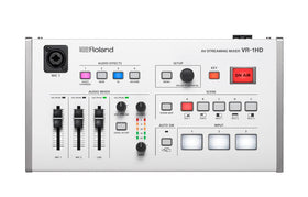 Roland VR-1HD Top View