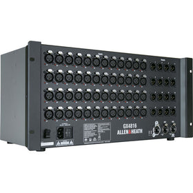 Allen & Heath AH-GX4816 quarter right