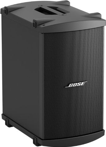 Bose L1 Model II PA Sound System - Double B2 Bass Package with PackLite Power Amplifier Model A1 quarter right speakers