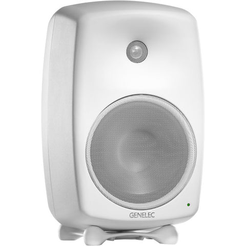 Genelec 8050BWM quarter right
