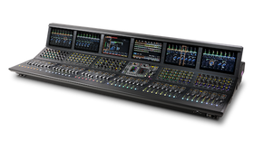 AVID 9935-72560-00 VENUE | S6L-48D quarter left