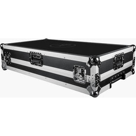 Mackie DC16 Road Case quarter left