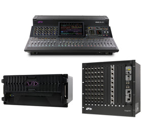 AVID 9935-72573-00 VENUE | S6L-24C-112 S6L-24C front all set