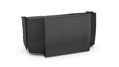 Bose RoomMatch 28+60x20 Line Array Passive Loudspeaker frontview