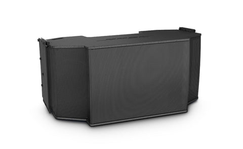 Bose RoomMatch 28+45x10 Line Array Passive Loudspeaker frontview