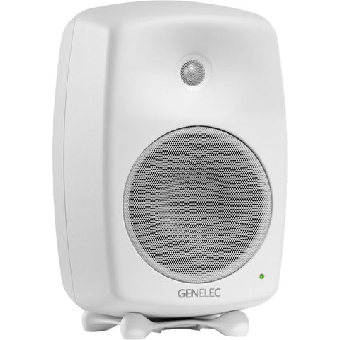Genelec 8040BWM quarter right