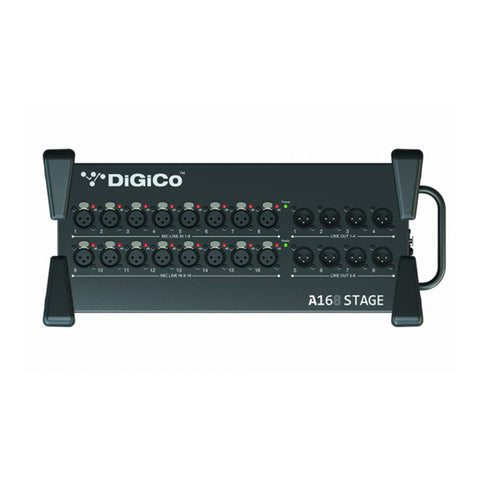 DiGiCo A168 STAGE Special