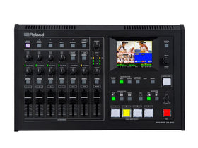Roland VR-4HD Top