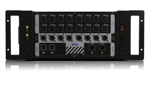 AVID 9900-65400-00 VENUE | Stage 16 front view