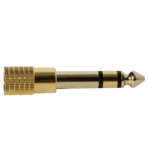 "OnStage WHA4500 1/8"" to 1/4"" Adapter"