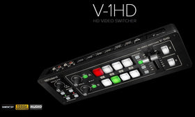Roland V-1HD Switcher
