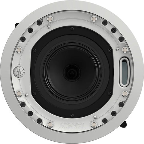 Tannoy CMS503DCLP front open view