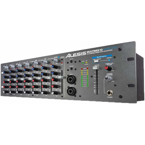 Alesis MultiMix 10 price