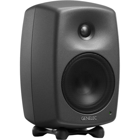 Genelec 8030.LSE™Triple Play Two 8030CPs & one 7050CPM subwoofer. Producer Finish. Studio Monitor system