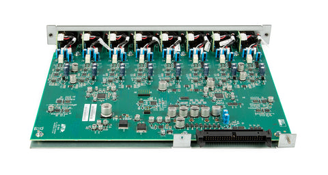 AVID 9900-65577-00 SRI-192 Analog Input Card rear view