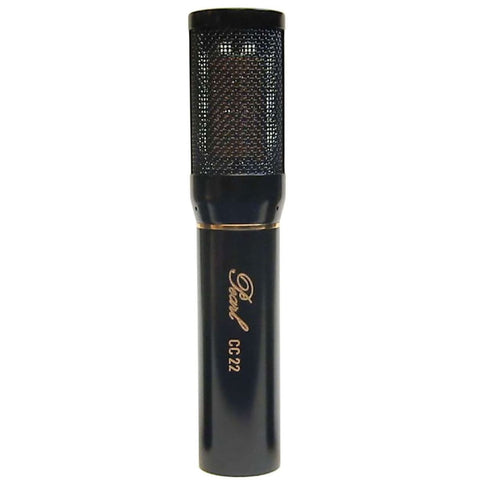 Pearl Microphone Labs CC22 prize