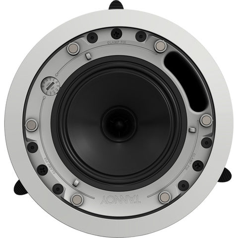 Tannoy CMS503DCBM open view front view