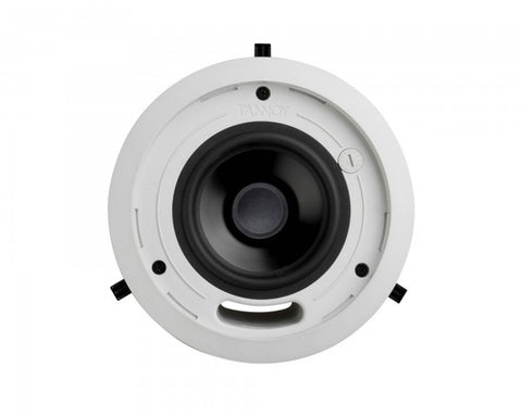 Tannoy CMS 501 BM top open view