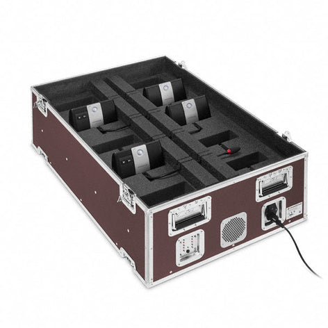 Sennheiser ADN-W CASE UNITS-US