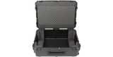 SKB 3i3424-12SQ7 case only front view