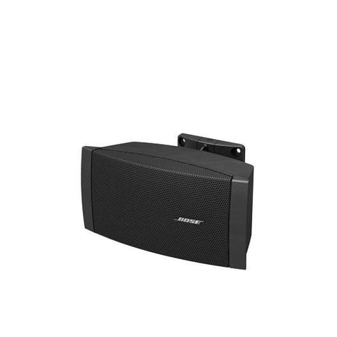 Bose Ds16Se Surface Mount Freesapce Speaker Black Commercial Surfacemount